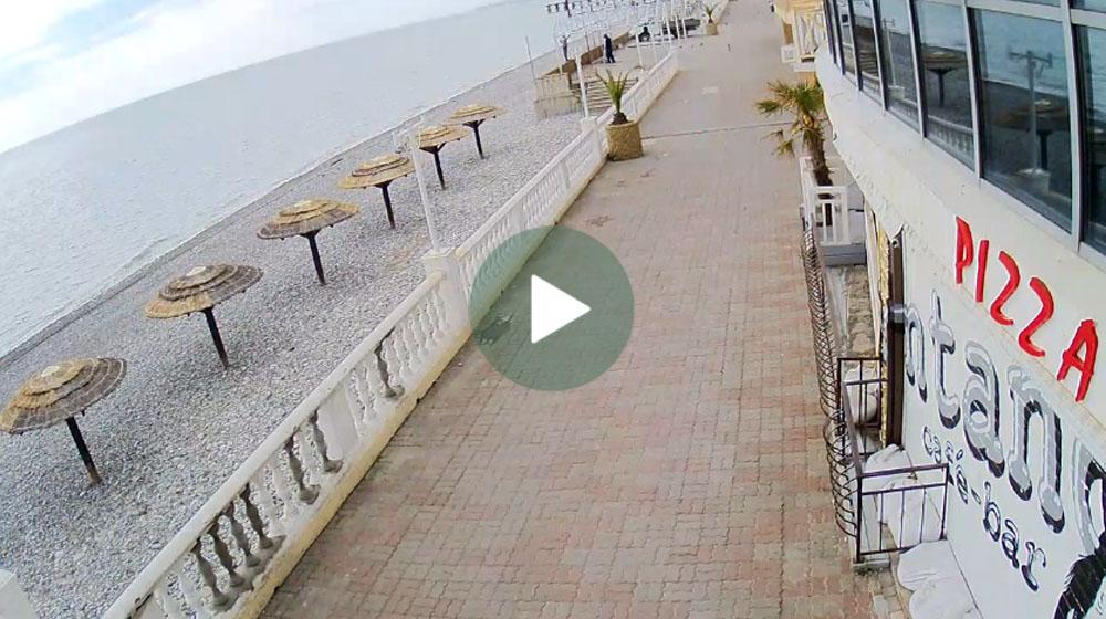Лазаревское | Веб камеры онлайн