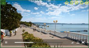 веб камера геленджик онлайн в реальном времени пляж положительных