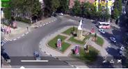 Веб-камера Туапсе. Площадь Ленина